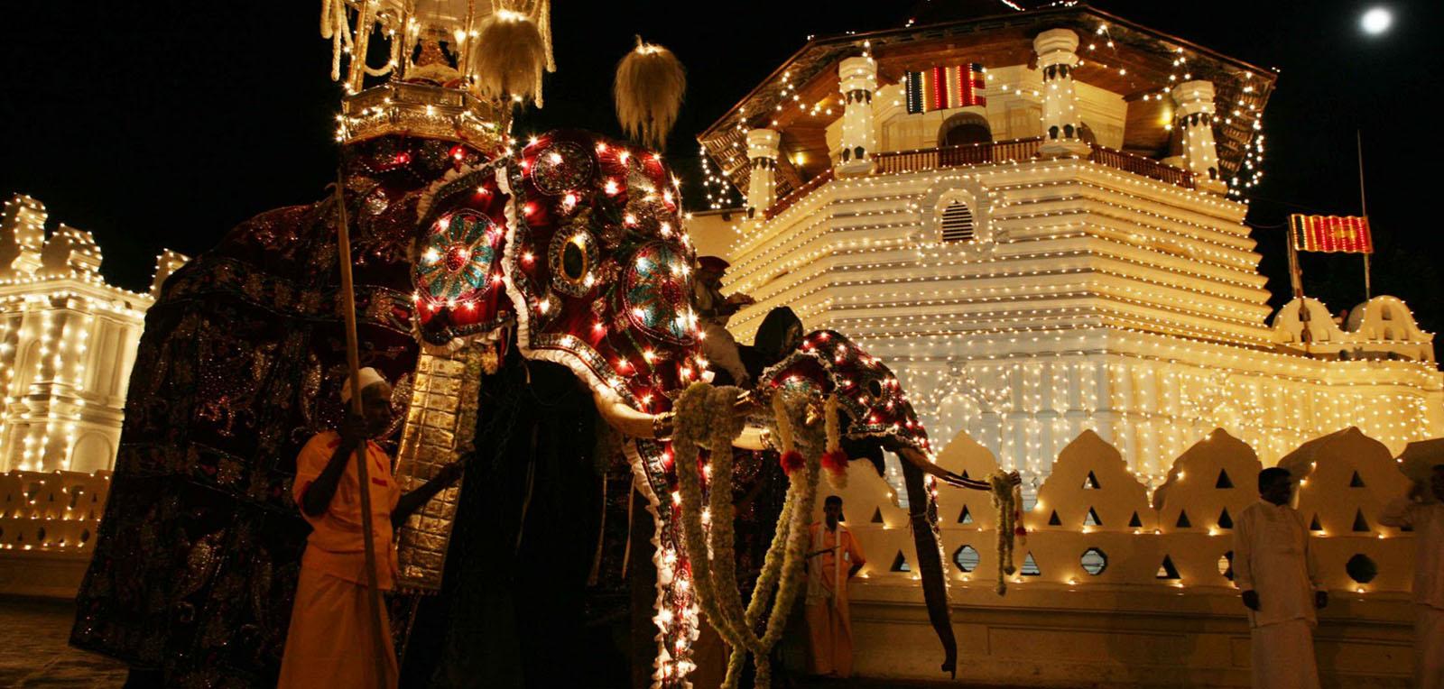 Culture Travel Kandy Sri Lanka